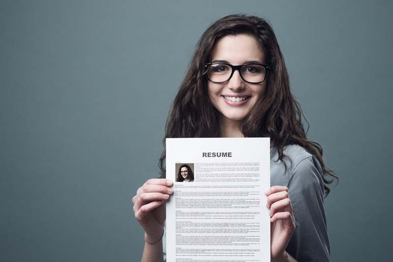 How To Make An Acting Resume With No Experience  Acting Plan
