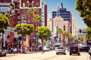Best Places to Live for an Actor in LA