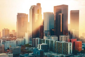 Top Best Places to Live for an Actor in LA