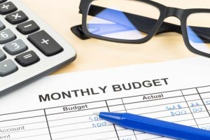 Cut Bills Back when Living on a Budget