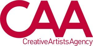 CAA Top Talent Agency in LA
