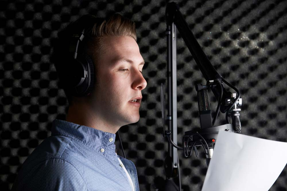 Where To Find Voice Acting Casting Calls Book Voice Acting Jobs