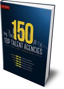 150 Top Talent Agencies in Los Angeles