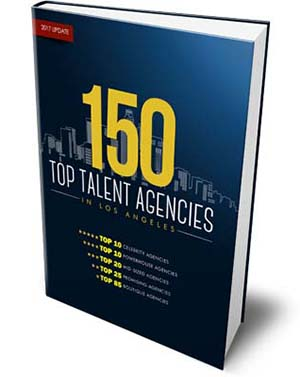 Top 150 Talent Agencies in Los Angeles